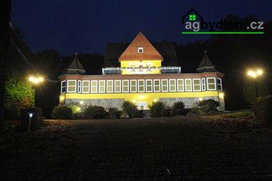Prodej komerční nemovitosti 3558 m² - Na háji, Aš, Ev.č.: 00593