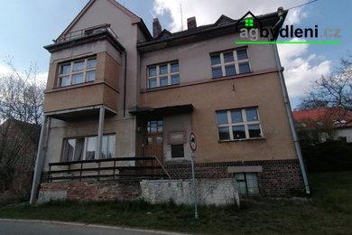 Prodej, Rodinné domy, zastavěná plocha 140m² , Břasy - Vranovice okres Rokycany, Ev.č.: 00595