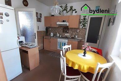 Prodej, Rodinné domy, Mešno u Rokycan, Ev.č.: 00598
