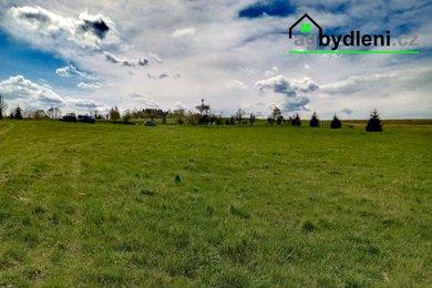 Prodej, Pozemky pro bydlení, 950m² - Bolešiny - Slavošovice, Ev.č.: 00600