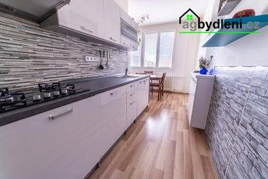 Prodej, Byty 2+1, 66,33 m² - Plzeň, Ev.č.: 00604