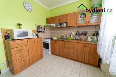 Prodej, Byty 2+1, 60 m² - Plzeň, Ev.č.: 00605