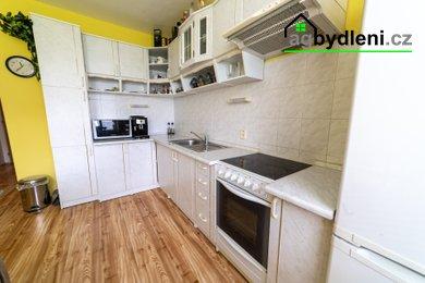 Prodej, Byty 2+1, 63,5 m² - Město Touškov, Ev.č.: 00606