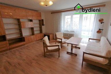 Pronájem, Byty 2+1, 62m² , balkon, Plzeň, Ev.č.: 00607