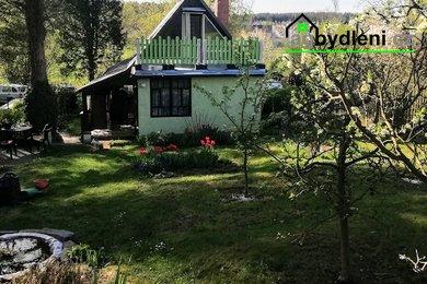 Prodej, Chata 20 m² , pozemek 346 m2 - Dobřany - Šlovice, Ev.č.: 00610