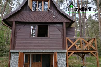 Prodej, Chata, 60m² - Stříbro - Butov, Ev.č.: 00621