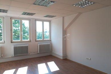 Pronájem, Obchodní prostory, 42m² - Příbram I, Ev.č.: 480