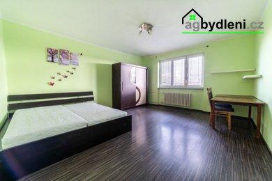 Prodej vybaveného bytu 1+1, 40,15 m² - Plzeň - Skvrňany, Ev.č.: 00634