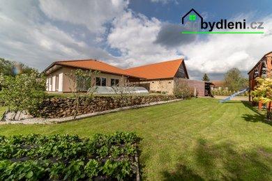 Prodej, rodinné domy, 180m² - Mileč - Želvice, okres Plzeň-jih, Ev.č.: 00638