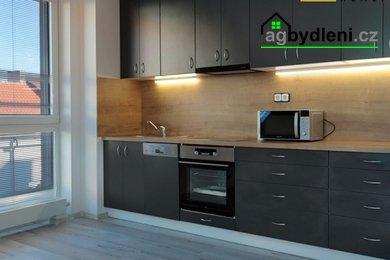 Pronájem, Byty 3+kk, 73m² , balkon, garáž, sklep - Plzeň, Ev.č.: 00640