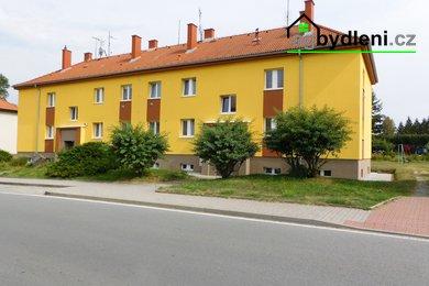 Pronájem, Byty 2+1, 79 m² - Blovice, Ev.č.: 00649