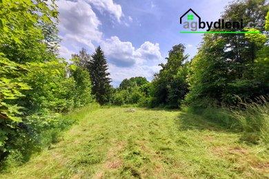Prodej, Pozemky - zahrady, 730m² - Domažlice, Ev.č.: 00652