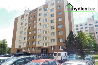Prodej, Byty 4+1 s balkonem, 93m² - Nýřany, Ev.č.: 00653