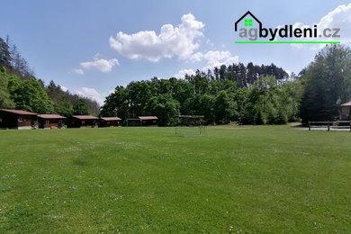 Prodej, ubytování, restaurace 15.802m² ,Varvažov okres Písek, Ev.č.: 00655