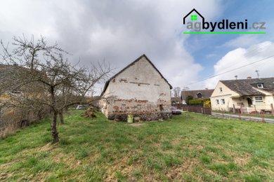 Prodej pozemku 914 m² - Horšice, Ev.č.: 00573-1