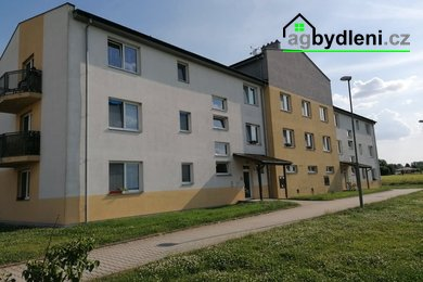 Nabízí, podnájem, byty 2+1, 61 m2 Zbůch okres Plzeň-sever, Ev.č.: 00663