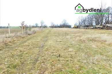 Prodej, Pozemky pro komerční výstavbu, 2383 m² - Spálené Poříčí, Ev.č.: 00670