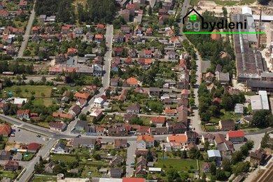Prodej dvougeneračního  RD v Třemošné okres Plzeň-sever, Ev.č.: 00673