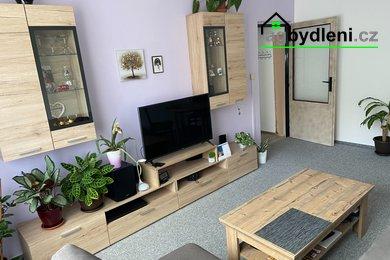 Prodej, Byty 2+1, 60 m² - Plzeň - Bolevec, Ev.č.: 00674