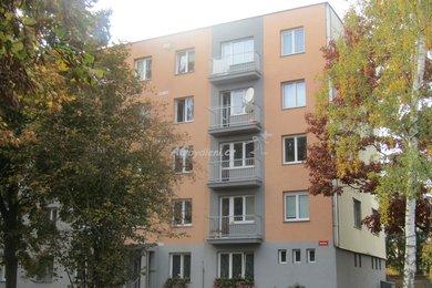 Pronájem, Byty 3+1, 62m² - Stříbro, Ev.č.: 554