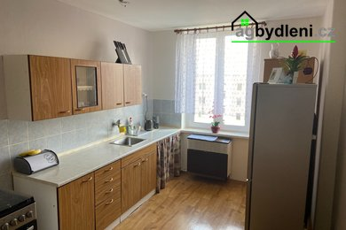 Prodej, Byty 2+1,  89 m² , Dukelská ul., Cheb, Ev.č.: 00678
