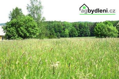 Prodej, pozemky pro bydlení, 1501m² ,Švihov ,Kamýk okres Klatovy, Ev.č.: 00681