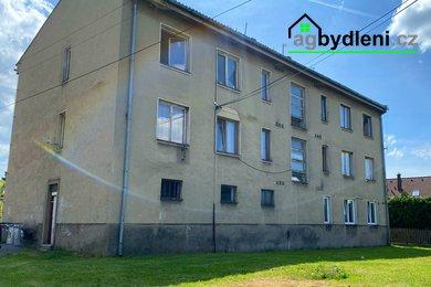 Prodej bytového domu v Semněvicích u Domažlic, Ev.č.: 00683
