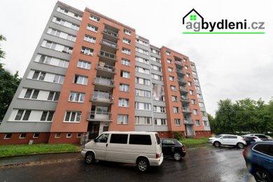 Prodej, Byty 4+1, 82,66 m² - Klatovy, Ev.č.: 00690