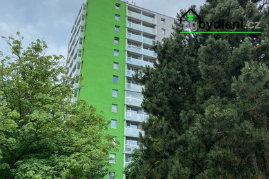 Prodej, Byty 3+1, 72 m² , Palackého ul. - Cheb, Ev.č.: 00691