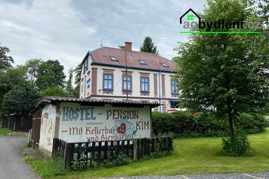 Prodej, penzion s dalším využitím,  480 m² - Hranice, Ev.č.: 00692