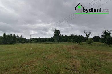 Prodej, Pozemky pro bydlení, 18.755 m² - Otovice,okres Karlovy Vary, Ev.č.: 00695