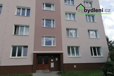 Pronájem, Byty 2+1, 54 m² - Líně, Ev.č.: 00697