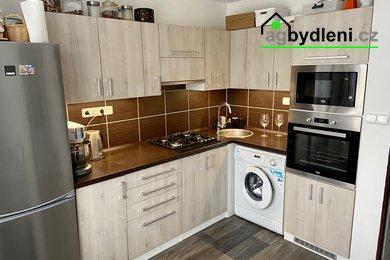 Prodej, Byty 1+1, 42,5 m², Stříbro, Ev.č.: 00700