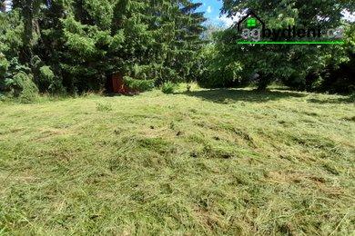 Prodej, Pozemky pro bydlení, 504m² -, Ev.č.: 00701