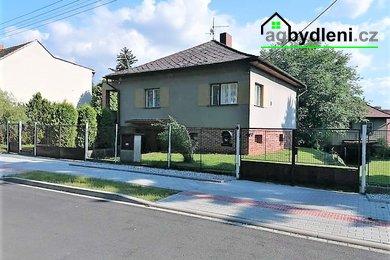 Prodej, rodinné domy, 3+1  Líně - Sulkov , Polesní ulice okres Plzeň-sever, Ev.č.: 00703