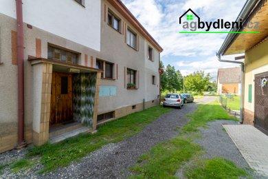 Prodej, Rodinné domy, 3+1 Záhoří - Mileč, Plzeň-jih, Ev.č.: 00704