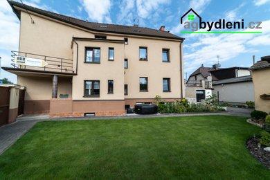 Prodej, rodinné domy o zastavěné ploše 206 m2 ,Líně část Sulkov okres Plzeň-sever, Ev.č.: 00706