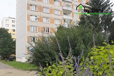 Prodej, Byty 1+1, 35,88 m² - Přeštice, Ev.č.: 00721