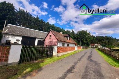 Prodej, Rodinné domy, 149m² - Švihov - Bezděkov, Ev.č.: 00726