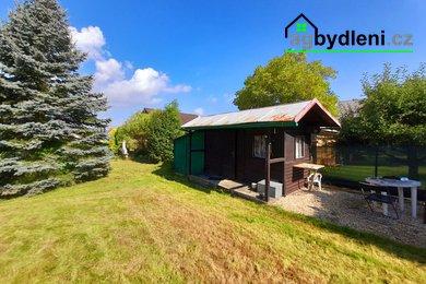 Prodej, Pozemky - zahrady, 619m² - Kdyně - Prapořiště, Ev.č.: 00732