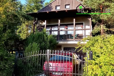 Prodej, Chalupa, 96m², Ev.č.: 00733