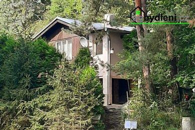 Prodej, chata, 31m² na vlastním pozemku 322 m2 a samostatném pozemku 623 m2 - Dolní Lukavice - Lišice, okres Plzeň-jih, Ev.č.: 00736