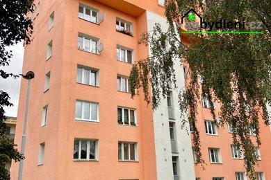 Prodej, Byty 3+1, 67 m² - Spolková ulice, Plzeň, Ev.č.: 00738