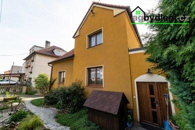 Prodej, Rodinné domy, 1455 m² - Nepomuk, Ev.č.: 00739
