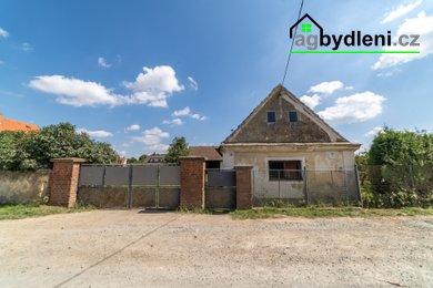 Prodej, Chalupa, 2707 m² - Přestavlky, Ev.č.: 00740