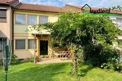 Prodej, Rodinné domy, 116 m² + garáž, Plzeň - Křimice, Ev.č.: 00748