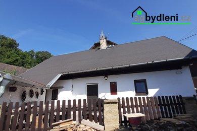 Prodej, Rodinné domy, 132m² - Zahořany - Oprechtice, Ev.č.: 00759