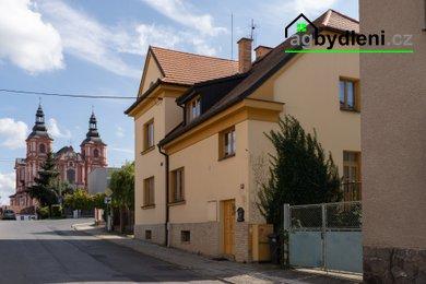 Prodej, Rodinné domy, 212m² - ul. 5.května, Přeštice, Plzeň-jih, Ev.č.: 00760
