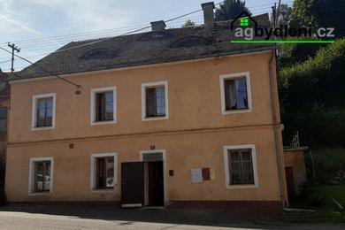 Prodej, Zemědělská usedlost, 200m² - Chodová Planá - Michalovy Hory, Ev.č.: 00761
