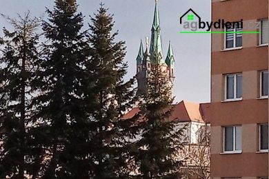 Prodej, Byty 4+1, 82,66 m² - Klatovy, Ev.č.: 00768
